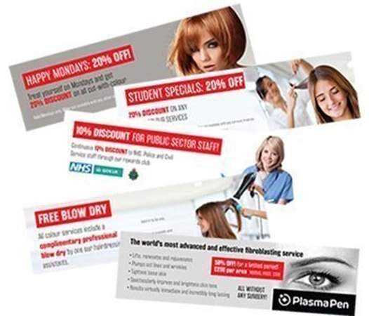 Great Offers at Hairlucinations