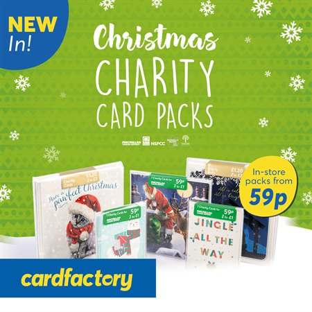 Great Card deals From The Card Factory