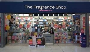 The Fragrance Shop is recruiting